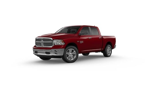 2019 Ram 1500 Classic for sale near Bowling Green, Toledo