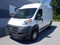 2018 Ram ProMaster 3500 High Roof Cargo Van Cargo Van Near Toledo Ohio