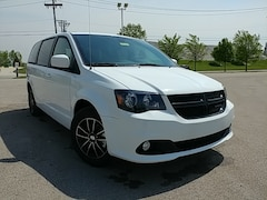 New 2019 Dodge Grand Caravan SE PLUS Passenger Van Maumee Ohio