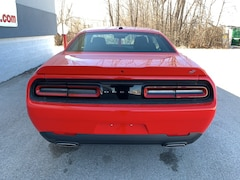 New 2019 Dodge Challenger SXT AWD Coupe Maumee Ohio