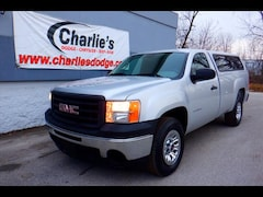 Used 2012 GMC Sierra 1500 Work Truck Long Box Truck Regular Cab Toledo Ohio