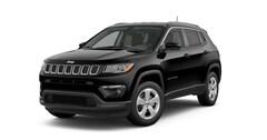 New 2019 Jeep Compass LATITUDE FWD Sport Utility Maumee Ohio