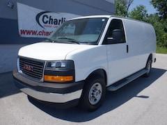 2018 GMC Savana 2500 Work Van Van Cargo Van Near Toledo Ohio