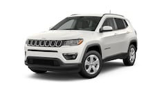 New 2019 Jeep Compass LATITUDE 4X4 Sport Utility Maumee Ohio