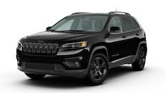 New 2020 Jeep Cherokee ALTITUDE FWD Sport Utility Maumee Ohio