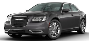2020 Chrysler 300 TOURING L AWD Sedan