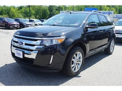 Used 2013 Ford Edge Limited AWD SUV For Sale in Augusta