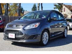 Used 2017 Ford C-Max Energi SE Hatchback For Sale in Augusta