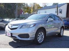 Buy a 2017 Acura RDX V6 AWD SUV For Sale in Augusta