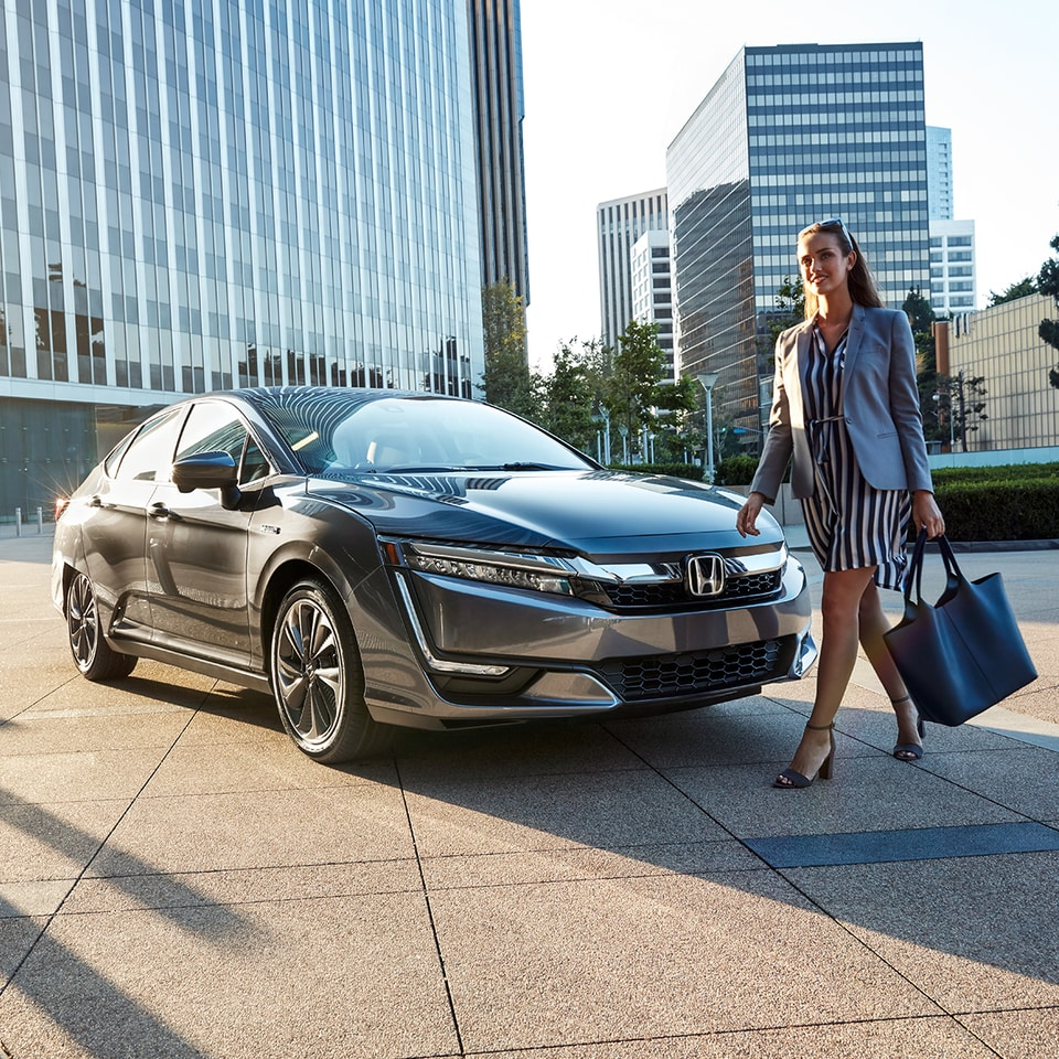 Is A Honda Lease Or Car Loan The Right Auto Finance Method?