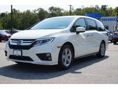 2019 Honda Odyssey EX-L Van 9 speed automatic