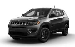 2021 Jeep Compass SPORT 4X4 Sport Utility