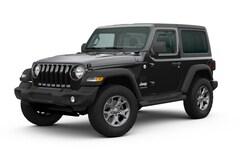 2020 Jeep Wrangler FREEDOM 4X4 Sport Utility