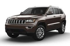 2021 Jeep Grand Cherokee LAREDO E 4X4 Sport Utility