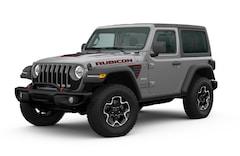 2020 Jeep Wrangler RUBICON RECON 4X4 Sport Utility
