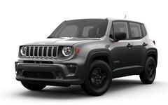 2021 Jeep Renegade SPORT 4X4 Sport Utility