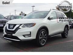 2017 Nissan Rogue SUV