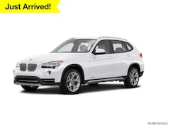Used 2015 BMW X1 xDrive28i SUV PC9308A for Sale in Augusta, ME