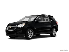 Buy a 2015 Chevrolet Equinox LT w/1LT SUV For Sale in Augusta