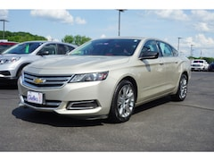 Bargain Used 2014 Chevrolet Impala LS w/1FL Sedan For Sale in Augusta