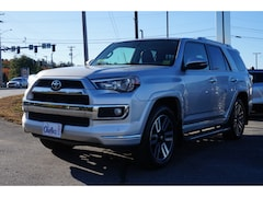 Buy a 2014 Toyota 4Runner SUV For Sale in Augusta