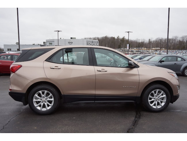 used 2018 chevrolet equinox for sale augusta me stock n7696a. Black Bedroom Furniture Sets. Home Design Ideas