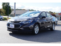 Buy a 2016 Chevrolet Cruze LT Auto Sedan For Sale in Augusta