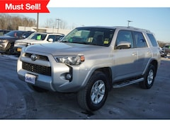 Buy a 2016 Toyota 4Runner SR5 SUV For Sale in Augusta