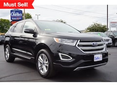 Used 2015 Ford Edge SEL SUV For Sale in Augusta