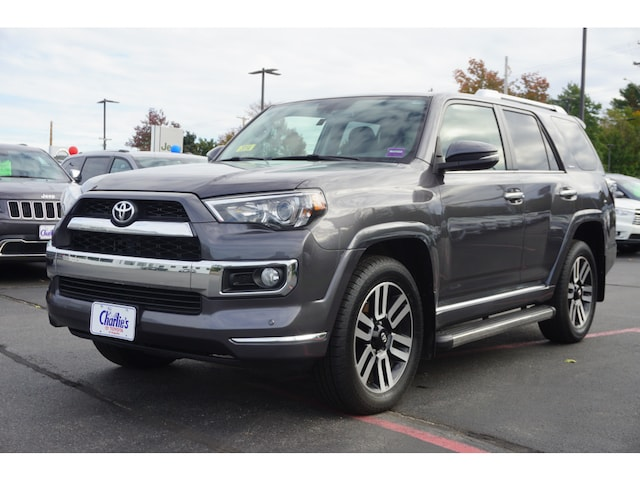 2014 4runner For Sale >> Used 2014 Toyota 4runner For Sale In Augusta Me Near