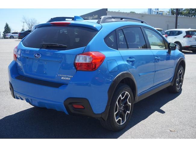Used 2016 Subaru Crosstrek For Sale Augusta, ME | Stock# S9812A