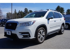 Used 2019 Subaru Ascent Touring 7-Passenger SUV For Sale in Augusta