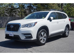 Used 2019 Subaru Ascent Premium 8-Passenger SUV For Sale in Augusta