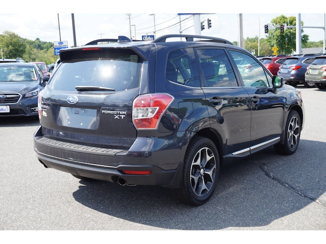 used 2016 subaru forester for sale augusta me stock s81070a. Black Bedroom Furniture Sets. Home Design Ideas