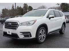 Used 2019 Subaru Ascent Limited 7-Passenger SUV For Sale in Augusta