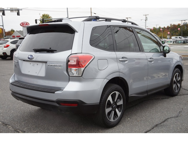 Used 2017 Subaru Forester For Sale Augusta, ME | Stock# T8043A