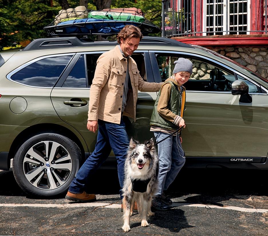 Augusta Car Loan & Subaru Lease