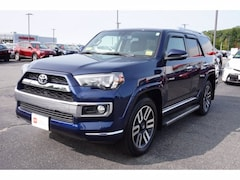 Buy a 2017 Toyota 4Runner Limited SUV For Sale in Augusta