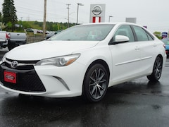 Buy a 2016 Toyota Camry XSE Sedan For Sale in Augusta