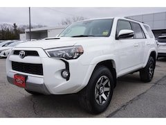 Buy a 2019 Toyota 4Runner TRD Off Road Premium SUV For Sale in Augusta