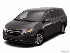 2014 Honda Odyssey EX Van Automatic