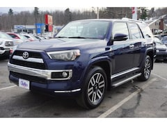 Used 2018 Toyota 4Runner Limited SUV For Sale in Augusta