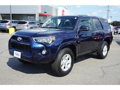 Used 2015 Toyota 4Runner SUV For Sale in Augusta