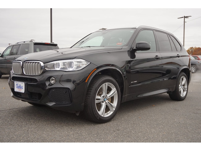 used 2017 bmw x5 for sale augusta me stock t81095a. Black Bedroom Furniture Sets. Home Design Ideas