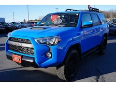 Buy a 2019 Toyota 4Runner TRD Pro SUV For Sale in Augusta