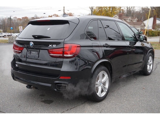 Used 2017 BMW X5 For Sale Augusta, ME | Stock# T81095A
