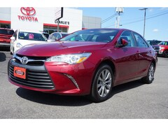 Buy a 2017 Toyota Camry Sedan For Sale in Augusta