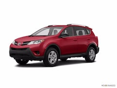 Buy a 2015 Toyota RAV4 LE (A6) SUV For Sale in Augusta