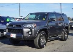 Used 2019 Toyota 4Runner SR5 Premium SUV For Sale in Augusta