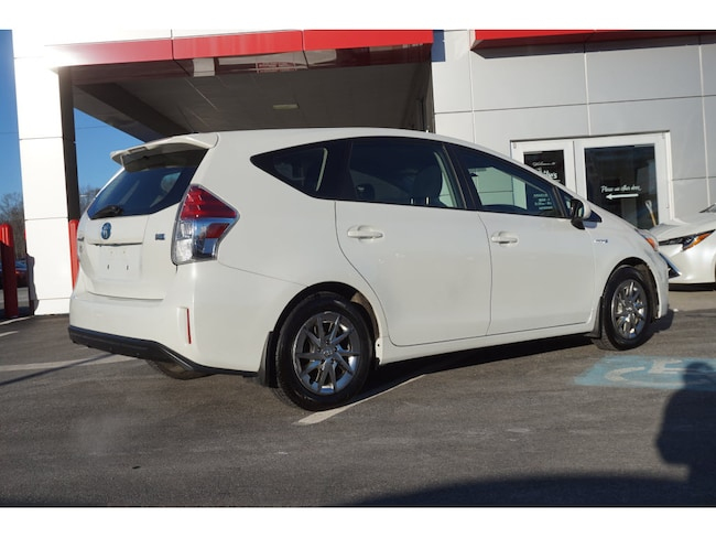 used 2015 toyota prius v for sale augusta me stock t82039a. Black Bedroom Furniture Sets. Home Design Ideas